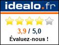 Avis sur visunext.fr sur idealo.fr