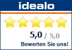 Meinung zum Shop lax-online.de bei idealo.de