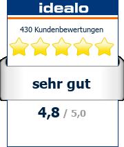 idealo.de-gartenwelt24.de- Kundenbewertung