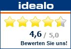 Meinung zum Shop notebook.de bei idealo.de