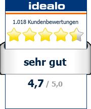 Meinung zum Shop ssd-armaturenshop.de bei idealo.de