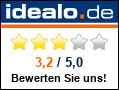 Meinung zum Shop sathelden.de bei idealo.de