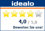 Meinung zum Shop fortknox.de bei idealo.de
