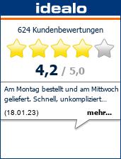 Meinung zum Shop aw-tools.de bei idealo.de