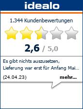 Meinung zum Shop mein-online-baumarkt.de bei idealo.de