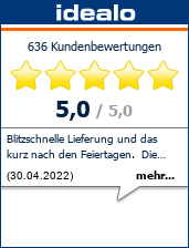 Meinung zum Shop foto-woehrstein.de bei idealo.de