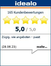 Meinung zum Shop my-homeshop24.de bei idealo.de