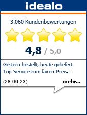 gelistet bei idealo.de