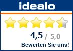 Meinung zum Shop rubart.de bei idealo.de