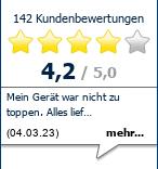 Meinung zum Shop holzleitner.de bei idealo.de