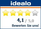 Folgen Sie uns auf idealo.de!