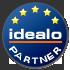 teleropa als Partner von Idealo