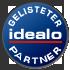 www.idealo.at Siegel