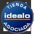 Logo www.idealo.es