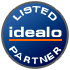TechintheBasket lists on iDealo