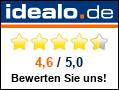 Meinung zum Shop ellerbrock-shop.de bei idealo.de