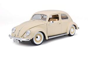 bburago volkswagen coccinelle 1955 12029 au meilleur prix sur. Black Bedroom Furniture Sets. Home Design Ideas