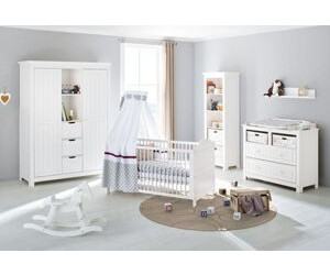 pinolino kinderzimmer nina breit gro 2 trg 101617bg ab preisvergleich bei. Black Bedroom Furniture Sets. Home Design Ideas