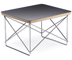 vitra occasional table ltr ab  preisvergleich