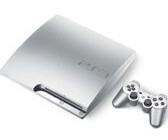 Sony PlayStation 3 (PS3) slim 320GB Satin Silver
