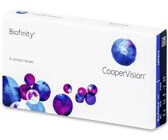 Cooper Vision Biofinity -12,00 (6 Stk.)