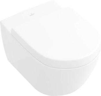 Villeroy boch hänge wc