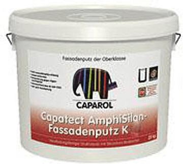 Caparol AmphiSilan-Fassadenputz R 20 (25 kg)