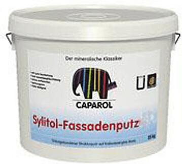 Caparol Sylitol-Fassadenputz K 20 (25 kg)