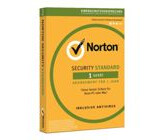 Symantec Norton Security 2.0 (1 Gerät) (1 Jahr) (DE) (PKC)