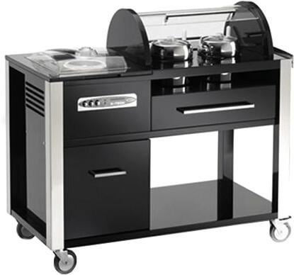 Nemox La Gelateria Eismaschine