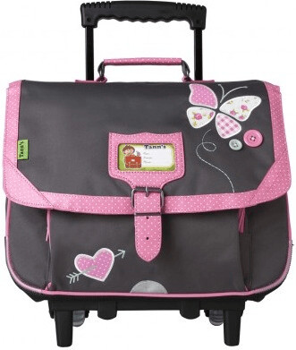 Tann´s Grey Trolley Collector Butterfly (38cm) ...