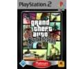 Grand Theft Auto - San Andreas (PS2) Preisvergleich