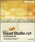 Microsoft Visual Studio .NET2003 Professional S...